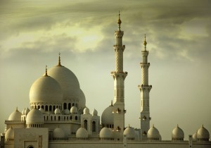 Sheikh-Zayed-Mosque-in-Abu-Dhabi-United-Arab-Emirates