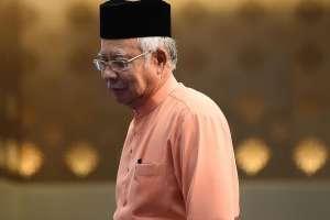 Najib tsunami