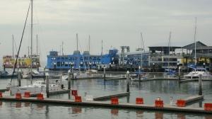 waterfront penang