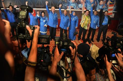Najib, Mahathir and the timing of Malaysia's polls