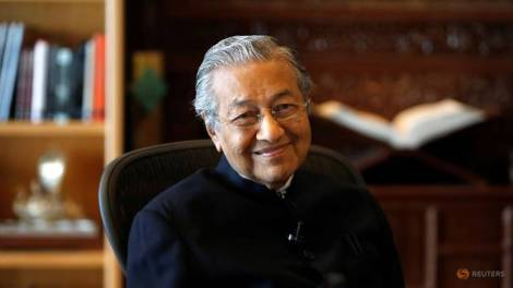 Why the opposition has a shot at toppling the Barisan Nasional with Mahathir at thehelm
