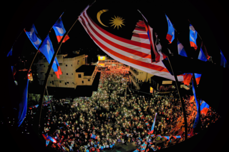 Malaysia's Reformasi Movement Lives Up To ItsName