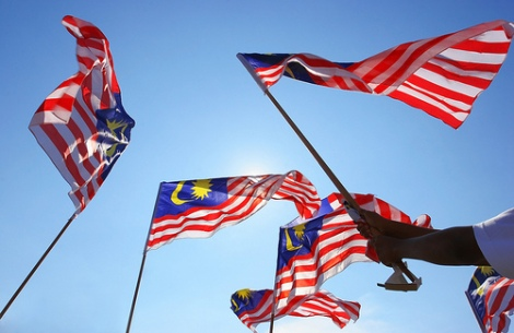 Building the NewMalaysian