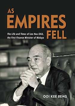 As Empires Fell