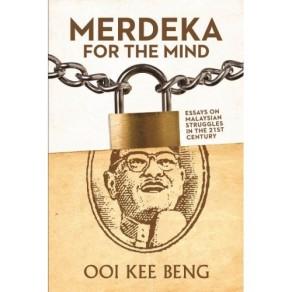 Merdeka for the mind