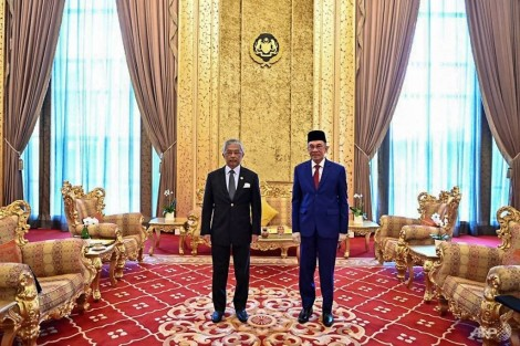 Malaysia's political chess games are notover