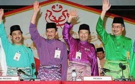 Are We Witnessing the Bankruptcy Proceedings of the MalayAgenda?