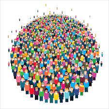 Nationhood is Born of Inclusiveness in Politics and Integrative Dynamics inEconomics